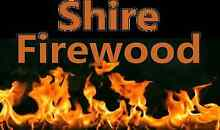 Shire Firewood Engadine Sutherland Area Preview