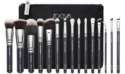 UNUSED: Zoeva Luxe Brushes