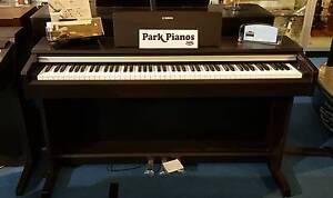 Yamaha YDP142 at Park Pianos Victoria Park Victoria Park Area Preview