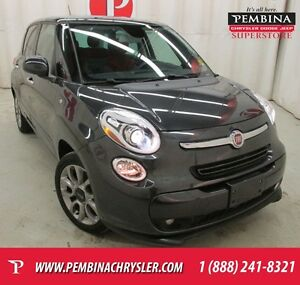 2014 FIAT 500L Sport *SIRIUS, BLUETOOTH, SUNROOF*