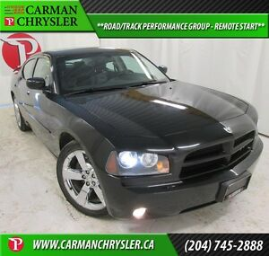 2010 Dodge Charger R/T *ROAD/TRACK PERFORMANCE GROUP, REMOTE STA