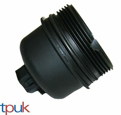 FORD TRANSIT MK7 2.2 2.4 DIESEL OIL FILTER HOUSING CAP 3M5Q-6737-AA