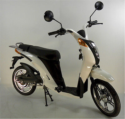 Powered Electric bicycle scooter, electric-bike-motor, Electric bike