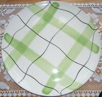 CALICO PLATTER HYCROFT MADE IN CANADA