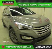 2014 Hyundai Santa Fe Sport 2.4 Premium *HEATED SEATS, BLUETOOTH