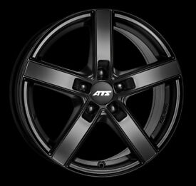 "ATS Emotion brand new Alloy wheels 18"" inch x 8j 5x114.3 Toyota auris avensis camry alloys wheel"