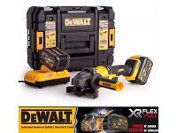 dewalt grind cordless 54v flex volt