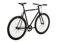 Fixie - Single Speed Bike - 6KU Nebula