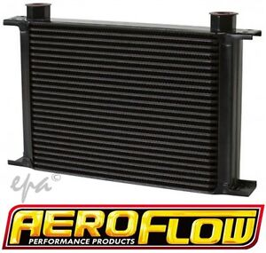 ENGINE-TRANSMISSION-OIL-COOLER-AF72-4025-TOW-TOWING-CARAVAN-FISHING-SKI-BOAT