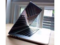 MacBook Pro Retina 15-inch Early 2013 (LIKE NEW)