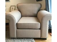 DFS Arm Chair For Sale