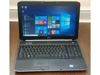 Dell core i5 laptop , HDMI, 4gb ram. Windows 10