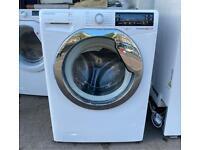 Hoover washing mechine 8kg energy saver beautiful condition