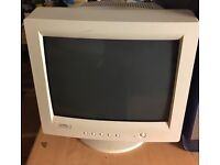 CRT VGA monitor for sale