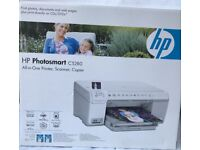 HP Printer - Scanner Faulty