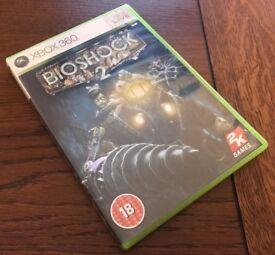 Bioshock 2 (mint) for Xbox 360
