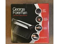 George Foreman large grill *Brand new*