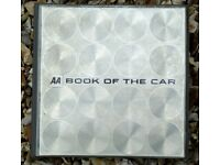 AA Book of the Car