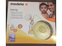 Medela Swing Breast Pump
