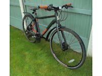 Voodoo Marasa Hybrid Bike