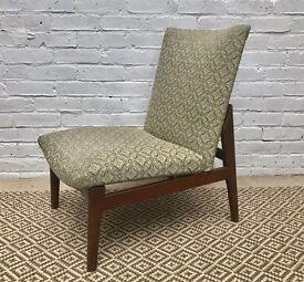 Parker Knoll Side Chair Armchair #192