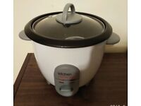 Non Stick Rice Cooker New