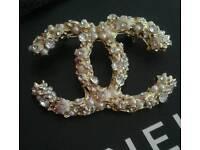 Chanel Brooch £ 10