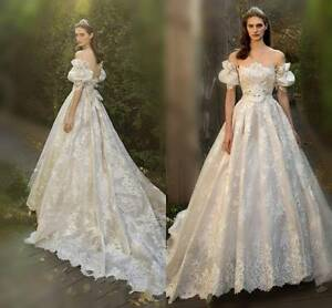 Fairy Lace Wedding Dress Liverpool Liverpool Area Preview