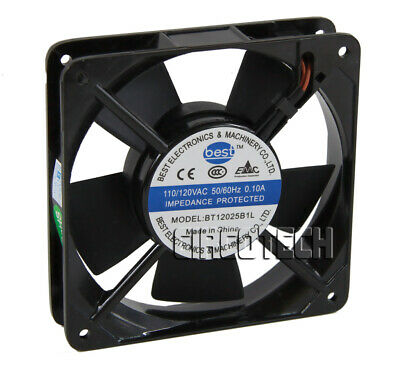 ORIX 24 VDC Variable Speed Axial Cooling Fan H W W 3.15 in. H X 80 mm X 3.15 in. 80 mm