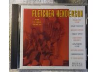 2CDs - Fletcher Henderson: The Classic Tracks and The Genius of Quincy Jones