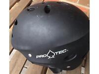 Ace wake Pro-Tec helmet