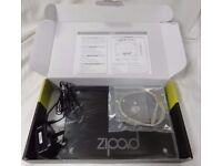*** NEW *** Ziboo External Drive with DVD/RW and Hard Drive Storage for Laptops, netbooks etc
