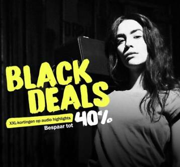 BLACK DEALS | Tot 40% korting | Teufel