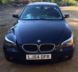 BMW530d SE