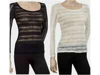 Various ladies brand new clothing ~ different sizes