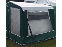 PYRAMID TALL BEDROOM AWNING ANNEXE