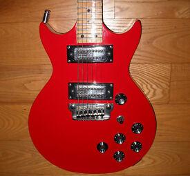Rare - 1976 John Birch J1 guitar.