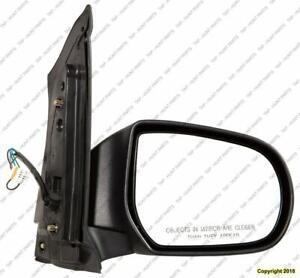 Door Mirror Power Passenger Side Heated Mazda MPV 2004-2006