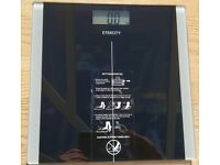 Etekcity Glass Digital Body Weight Scales