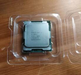 Intel Core i9-7980XE - Extreme LGA 2066 CPU - X299 18C/32T Workstation X-Series Processor