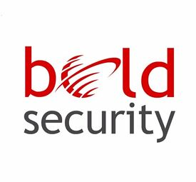 Security Officers required to start immediately