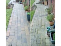 Surface Cleaning and Outdoor Maintenance