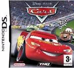 Disney Pixar Cars (cartridge)
