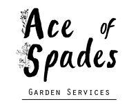 Ace of Spades Garden Services