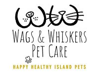 Experienced Vet Nurse for all your pet care needs! Offering more than just your average dog walker!