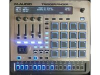 M Audio Trigger Finger