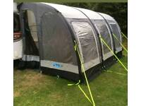 kampa air 390 awning bargain