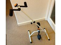 Armchair Exercise Bike/Cycle
