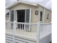 A 2017/2018 Willerby Sheraton 2 Bedroom, 6 Berth Holiday Home