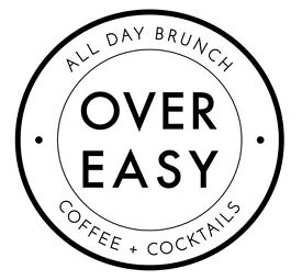 General Manager Vacancy - Over Easy brunch cafe/coffee shop.